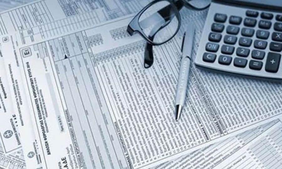 Άνοιξε η εφαρμογή για την υποβολή φορολογικών δηλώσεων